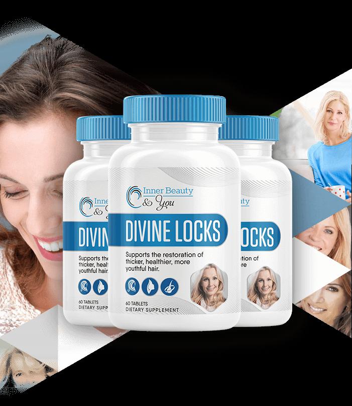 Divinelocks hair supplement